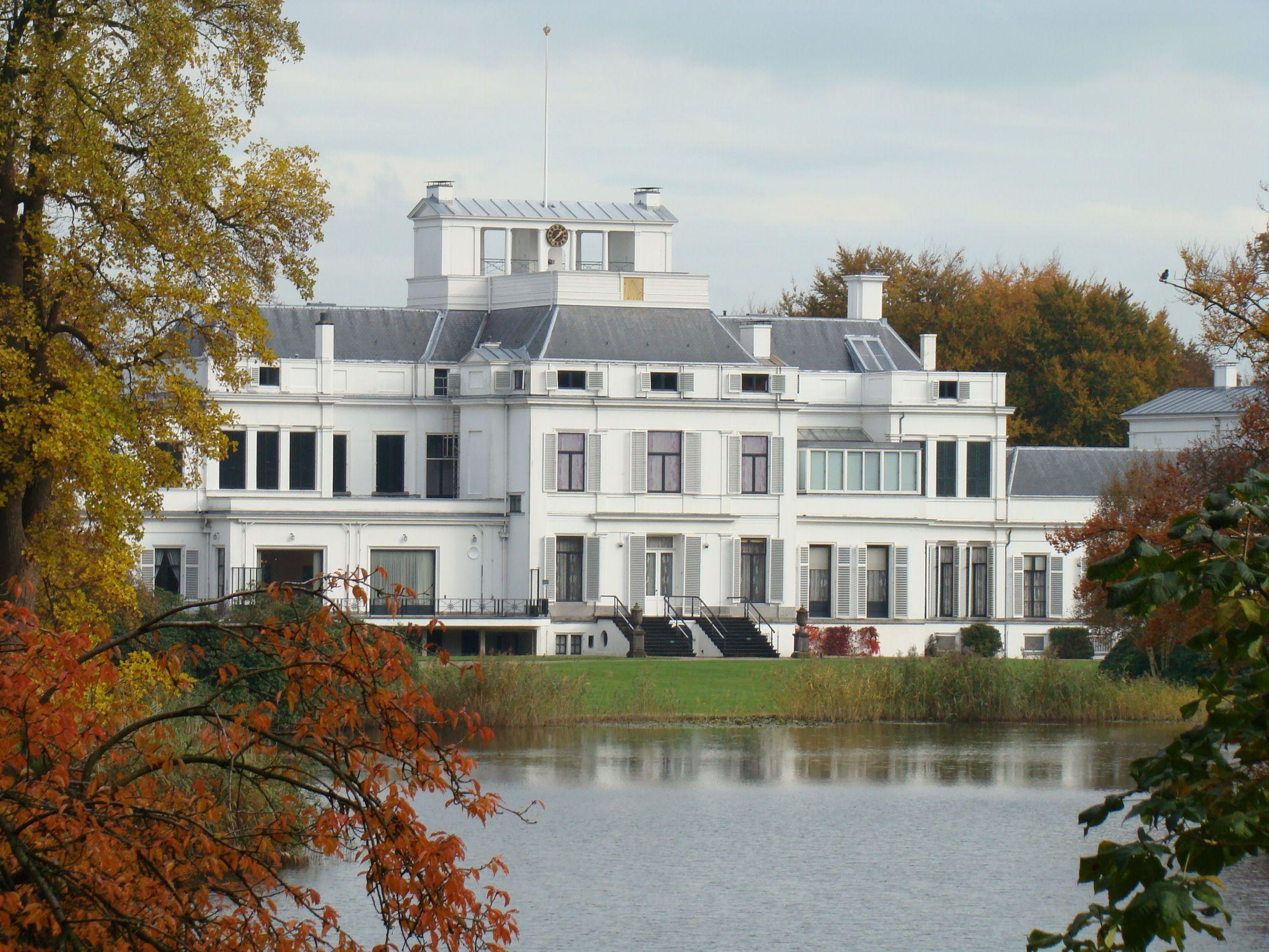 Tuin Paleis Soestdijk : Tuin paleis soestdijk castles palaces palace