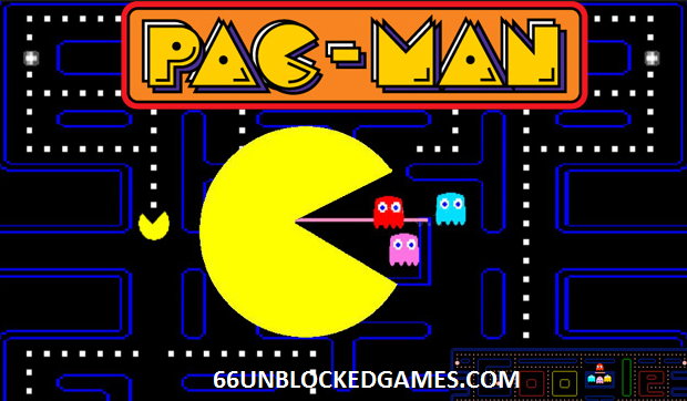 pacman unblocked Game Play online Pretty Game Music