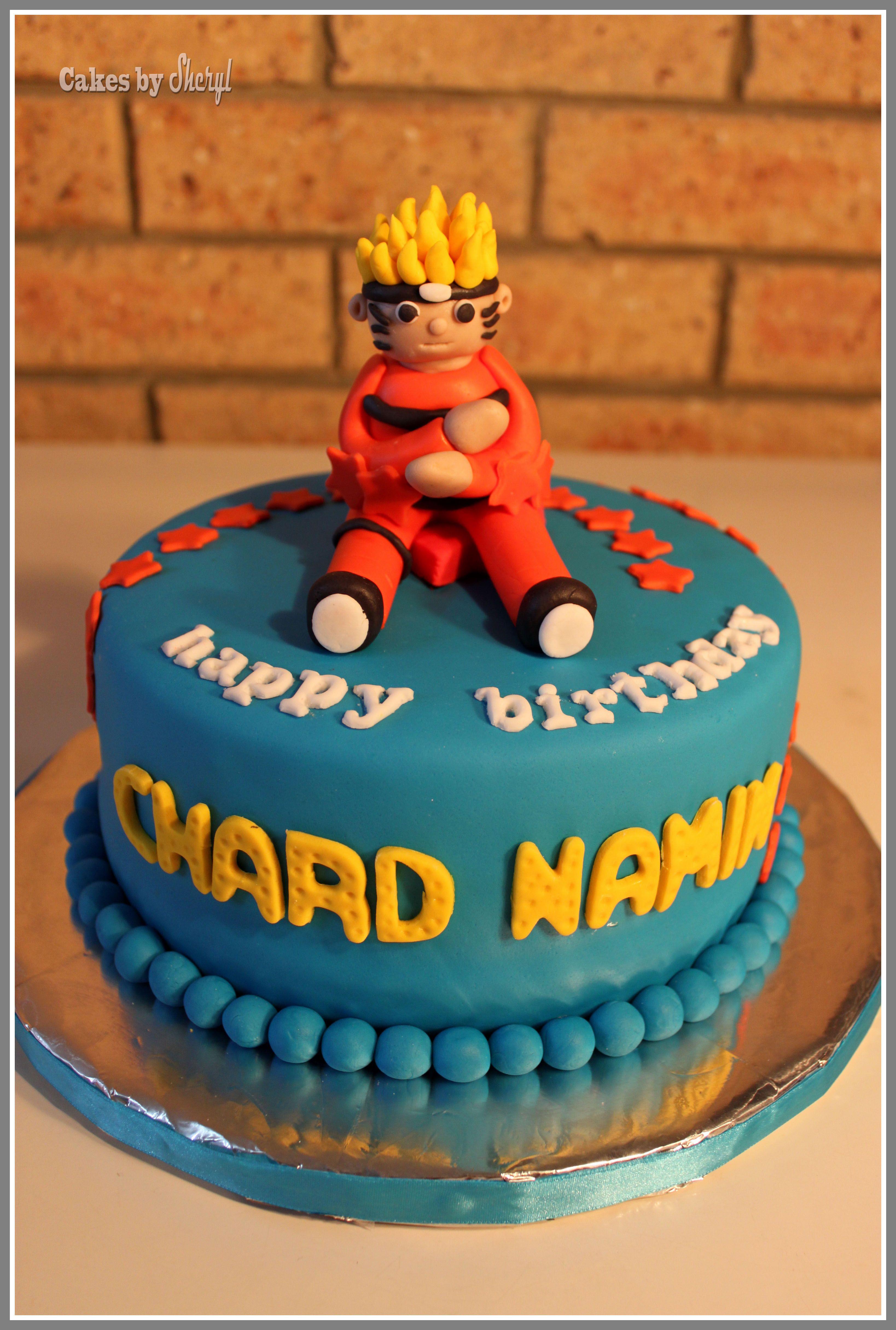 Birthday Cakes Happy Raphael