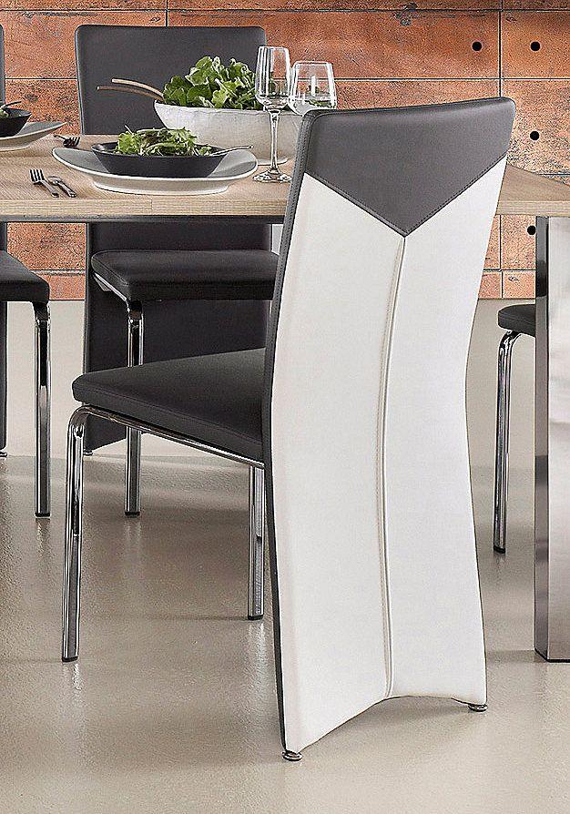 Stühle (2 Stück) Jetzt bestellen unter   moebelladendirekt - www küchen quelle de