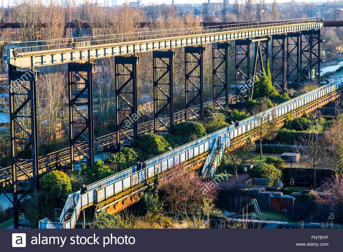 Image Result For Duisburg Nord Landscape Park Landscape Design Landscape Nord