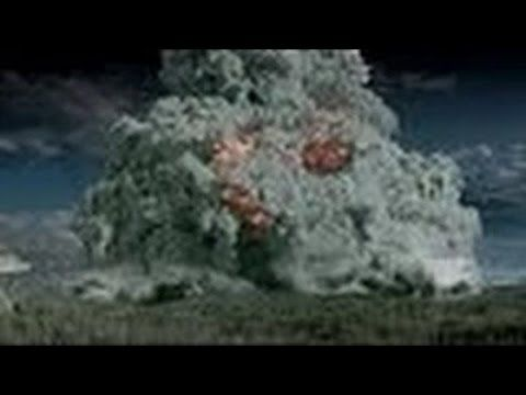 Watch (BBC Documentary 2015) Yellowstone Supervolcano  Discovery Documen...