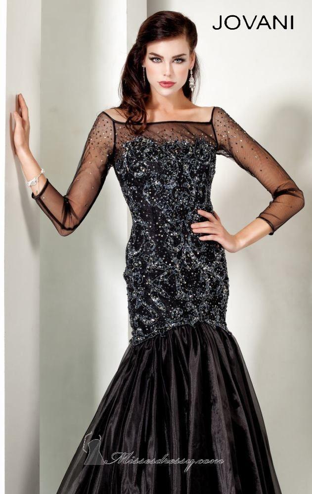 e055f05acd5 Jovani 3918 Dress - MissesDressy.com