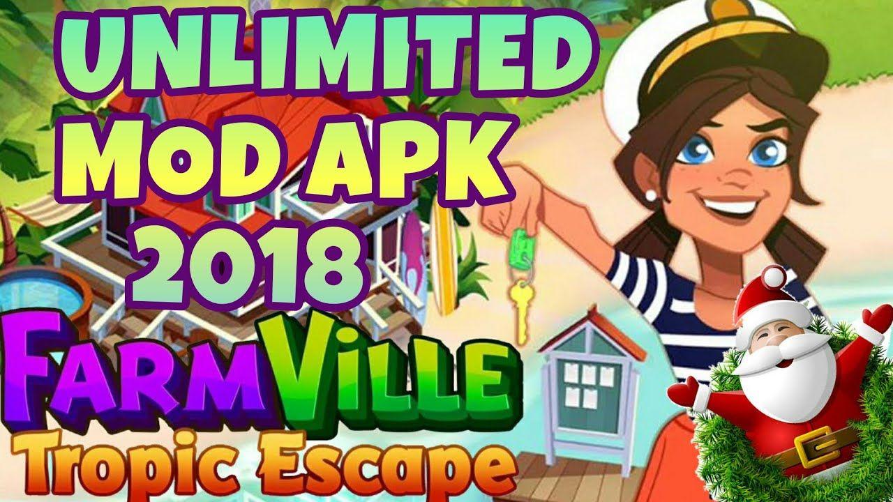farmville tropic escape mod apk latest version