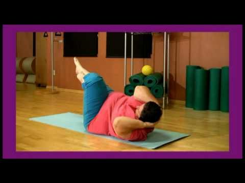 Photo of Plus Size Pilates-10+10 Workout -Basic 10 PLUS 10 Power moves