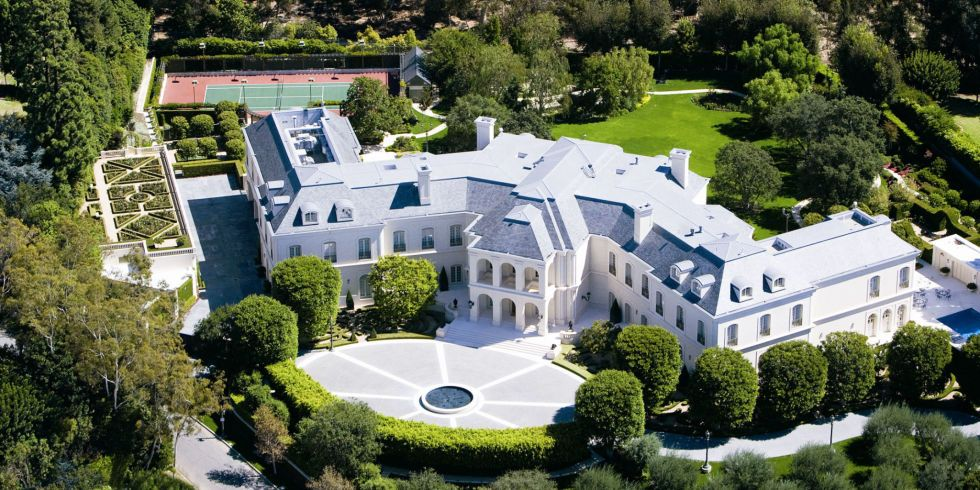 This Is The Most Expensive Home In America Expensive Houses
