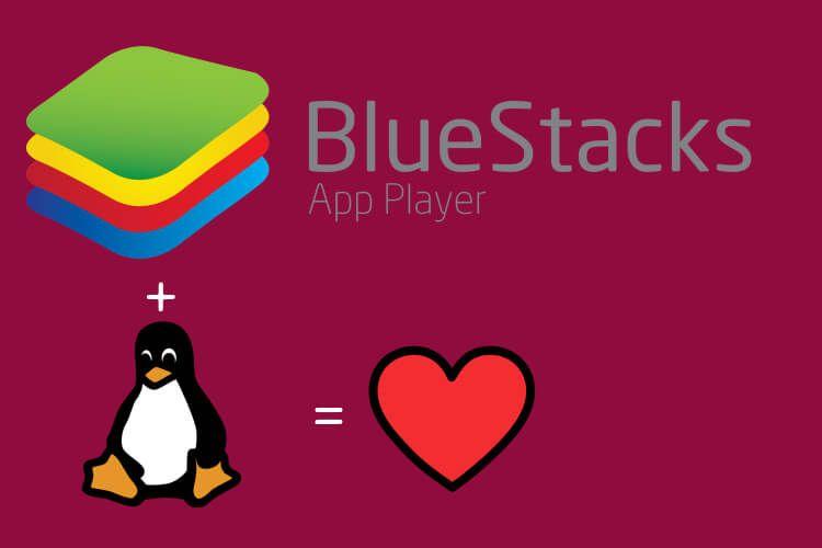 Download BlueStacks Linux and Install on Ubuntu 17 [100