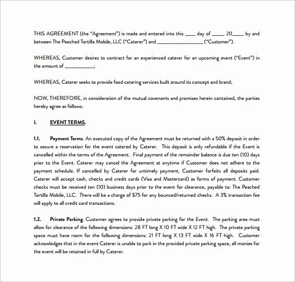Pin On Samples Business Contract Template