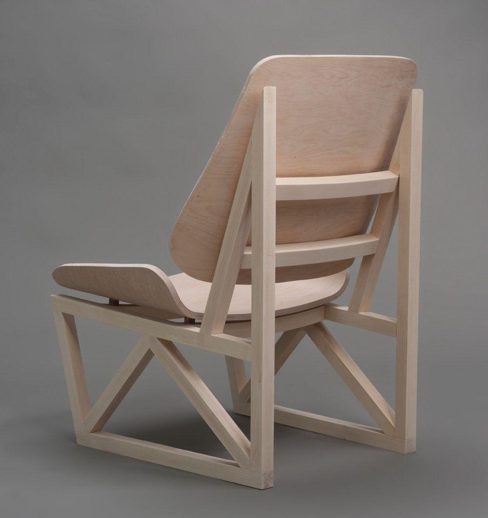 Seneca Möbel seneca chair par ian cooke hocker möbel und diy und selbermachen