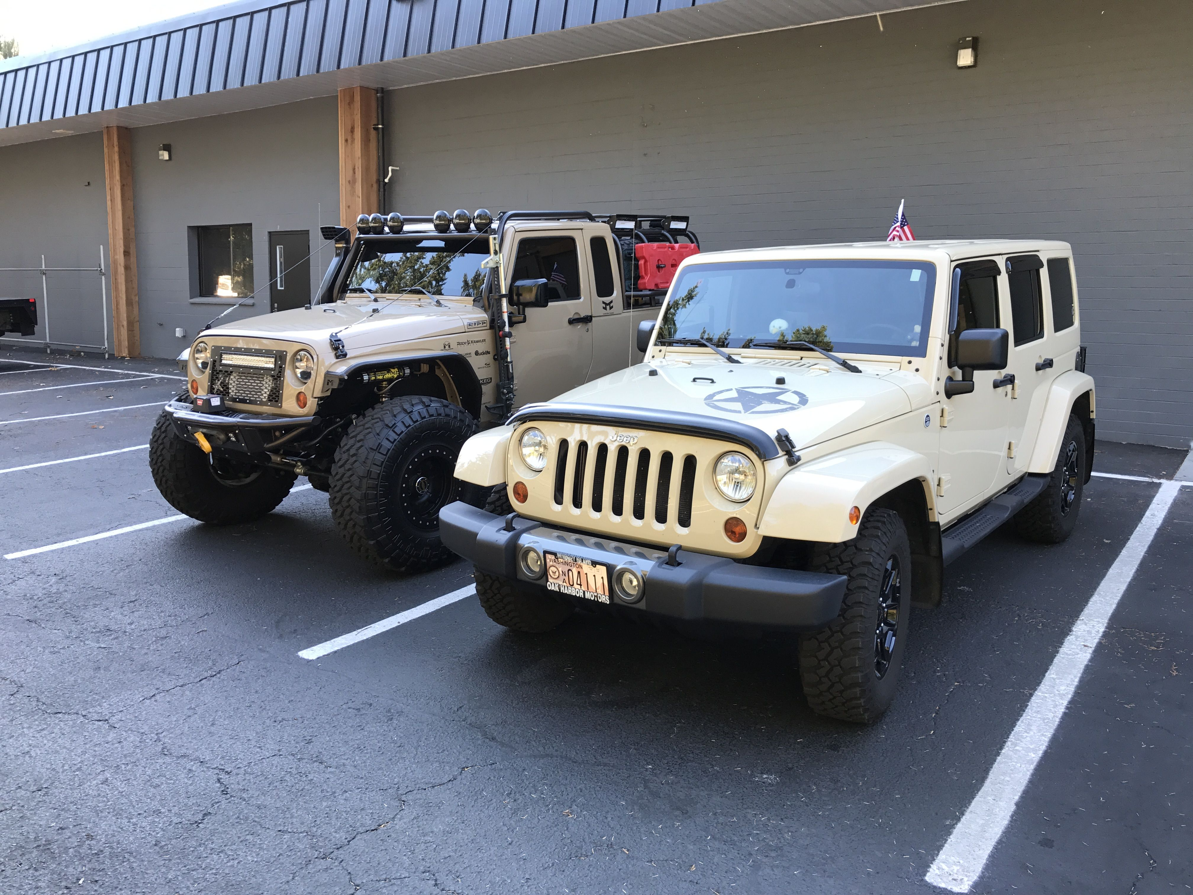 "PRIM8TE"" 2011 JK8 My 2011 Jeep JK8 ""PRIM8TE"" Pinterest"