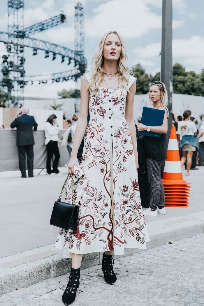 Fashion What Are The Best Dresses To Wear With Boots
