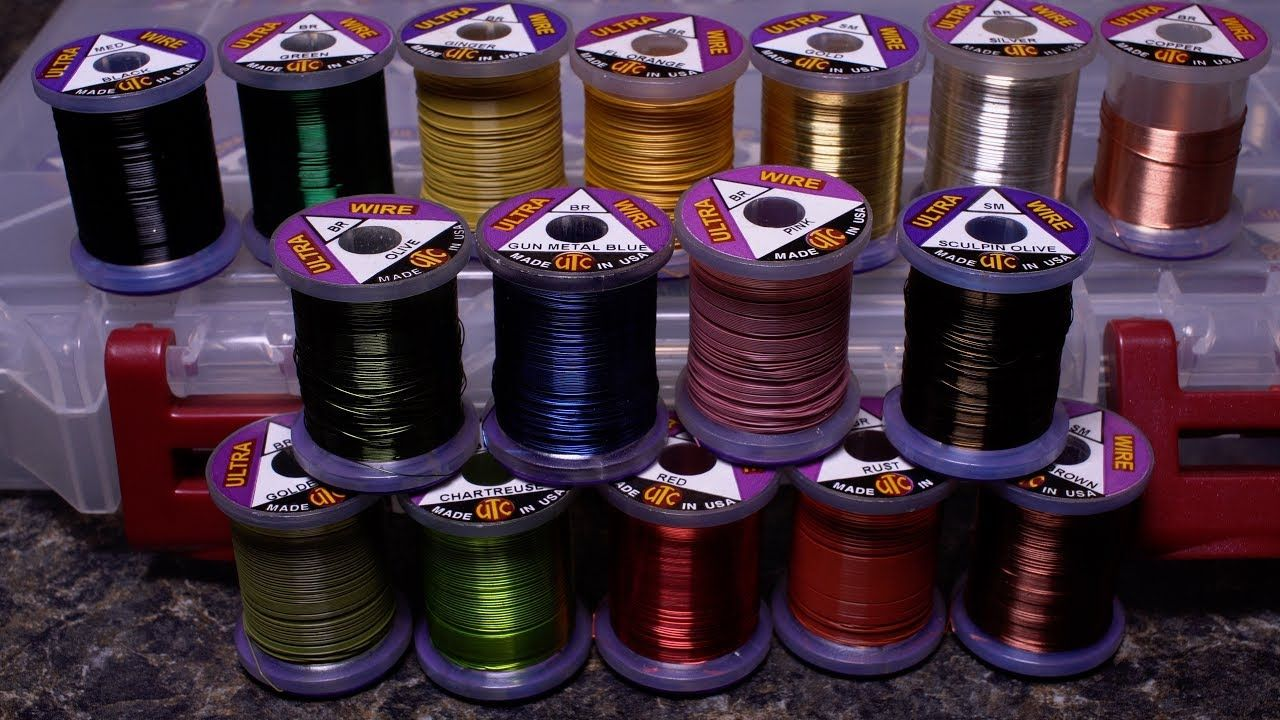 Down to the Wire Fly tying, Fly tying tools, Fly casting