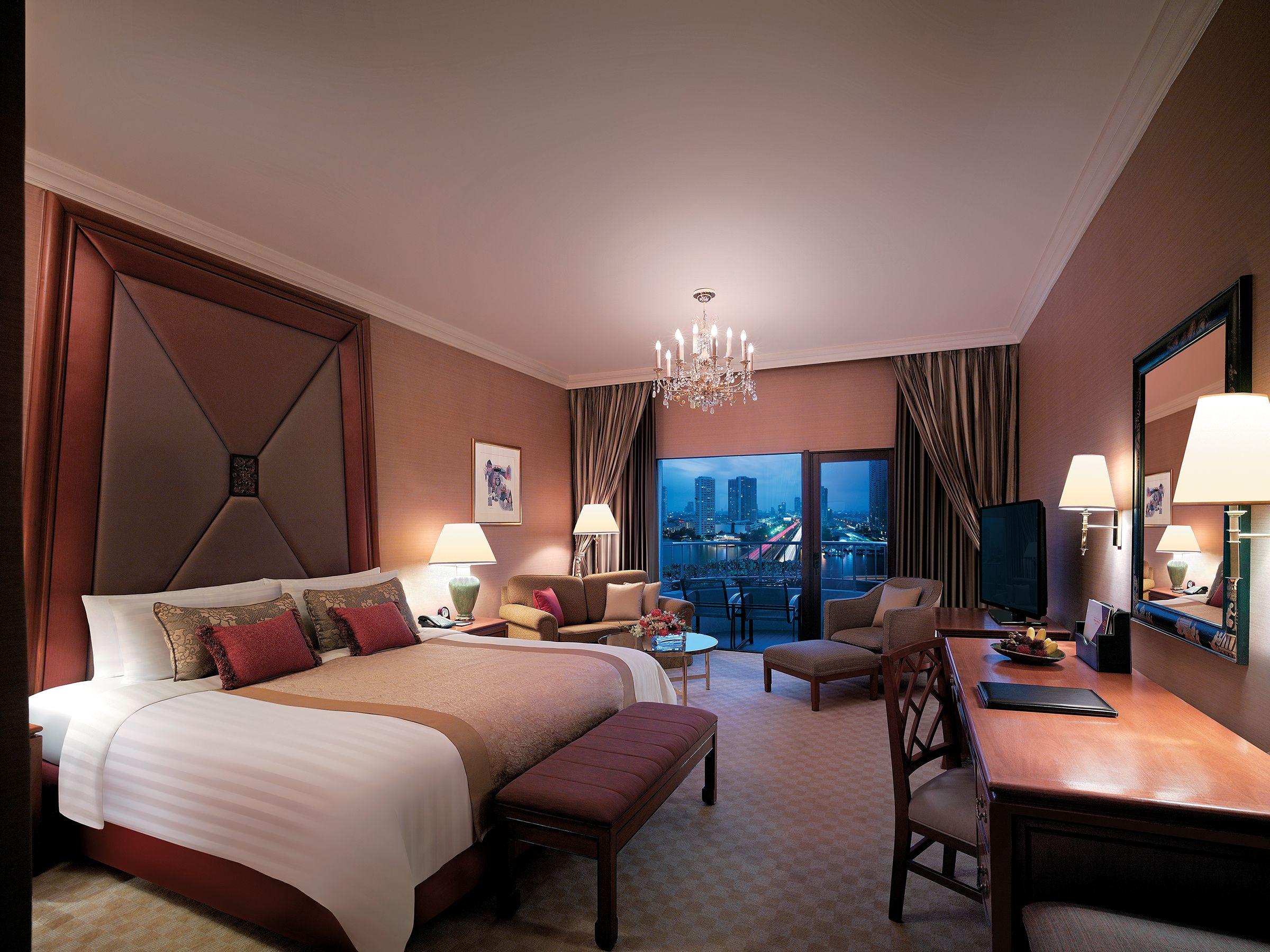 Best Of Modern Luxury With Mondrian La Hotel Los Angeles Hotels