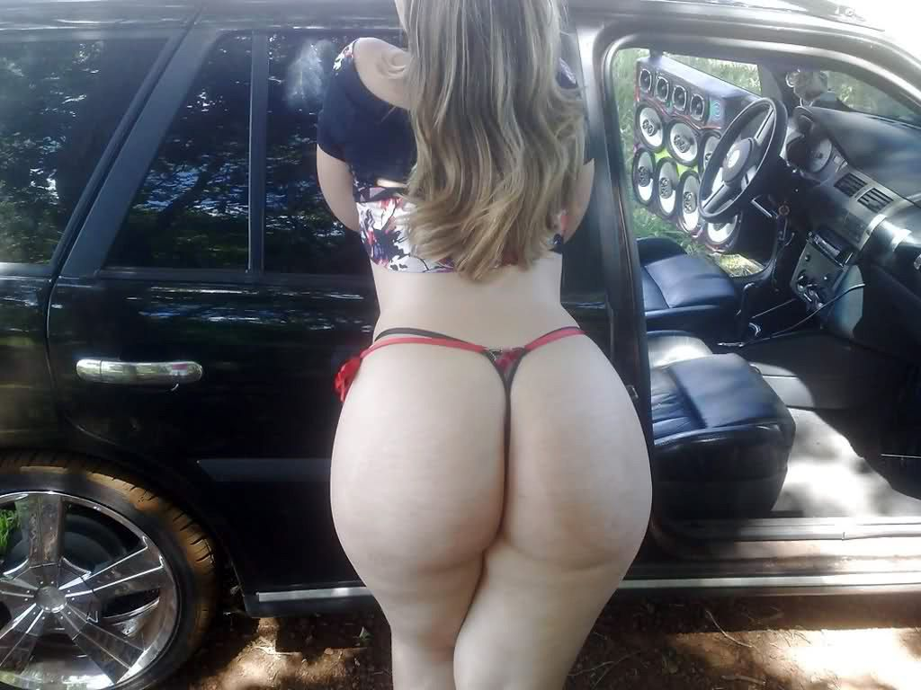pale nice ass