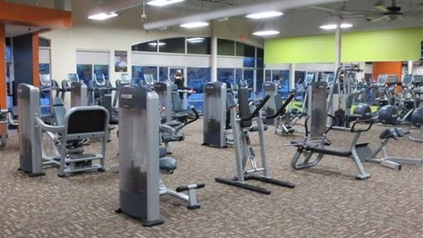 Anytime Fitness Of Novi Is The Fitness Center That Fits Your On The Go Lifestyle At Our Health Club You Can E Anytime Fitness Gym Anytime Fitness Health Club