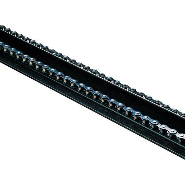 Chamberlain 7708cb Chain Drive Garage Door Opener Extension Kit 8ft Products Garage Door Opener Garage Doors Garage Door Rails