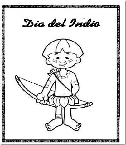 indio 2_thumb.jpg (404×464)   ideas para preescolar   Pinterest