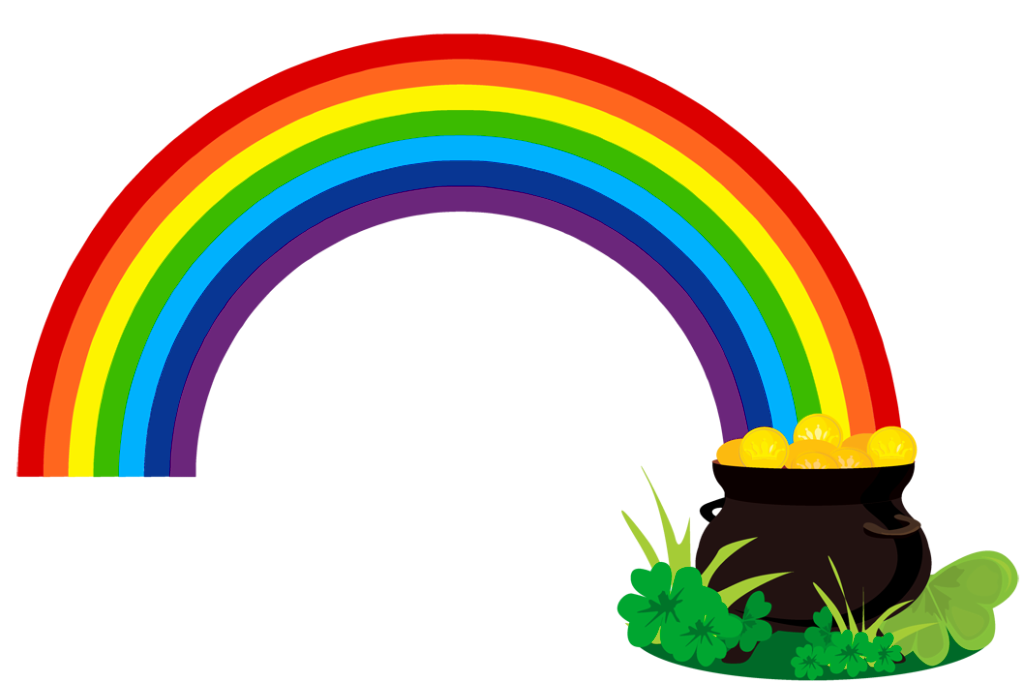 St Patrick Pot Of Gold Png Picture Singing Time Primary Singing Time Primary Music