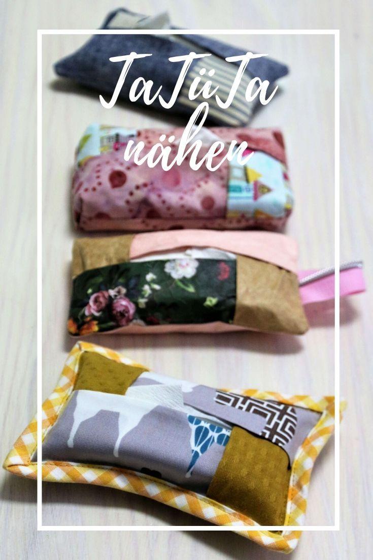 Coser un bolsillo de tejido con trozos de tela: instrucciones con imágenes  – Bolsa