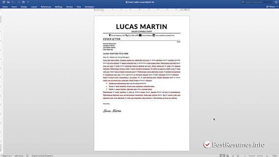 clean resume resume template word simple resume classic resume
