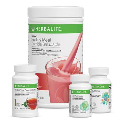 Herbalife Quickstart Program