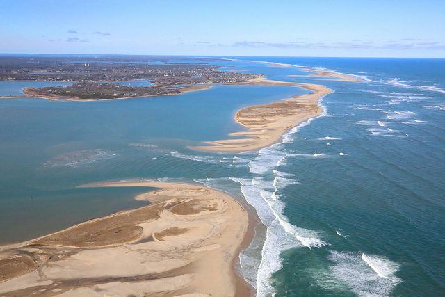 Chatham Cape Cod Southway Break Cape Cod Beaches Cape Cod Vacation Cool Places To Visit
