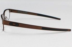 c7a050d4f86 Oakley Metal Plate OX5038 22-201 In Dark Brown Review