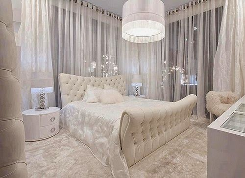 Gray And Pink Bedroom Decor Google Search Luxurious Bedrooms White Home Decor Home Decor