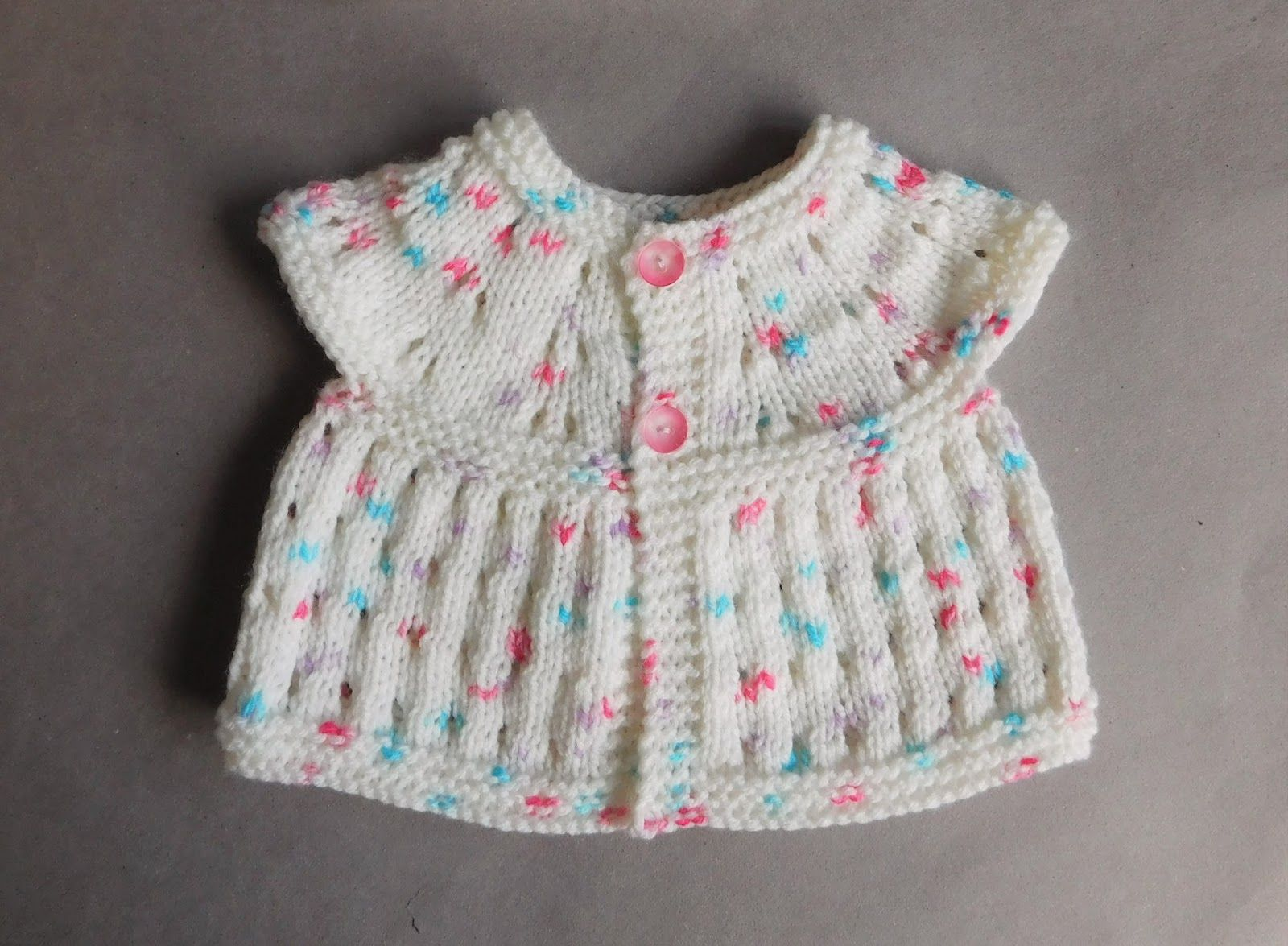 Mariannas lazy daisy days carla baby top free pattern knit mariannas lazy daisy days carla baby top free pattern bankloansurffo Choice Image