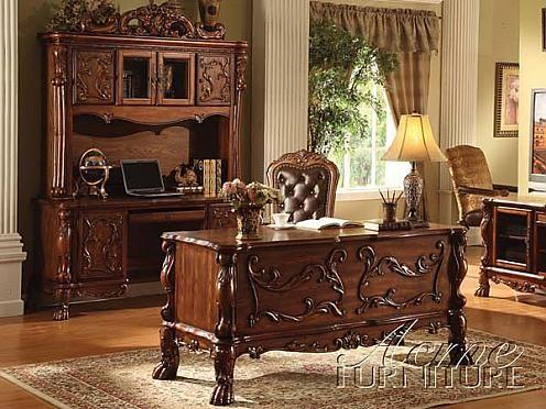 Home Office Furniture Sets Acme Dresden 12169 Set