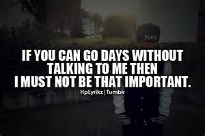 Not Talking To Me Quotes Bing Images Favorite Quotes Talk To