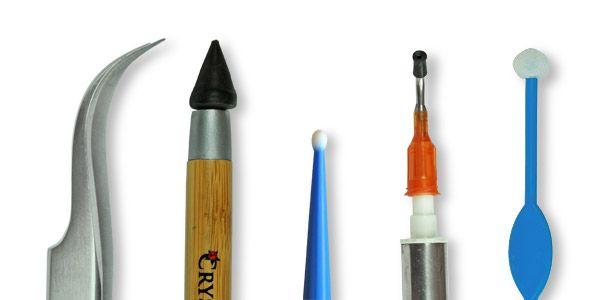 b988cec34211 Choosing The Best Tool For Applying Non-Hotfix Flatback Crystals ...