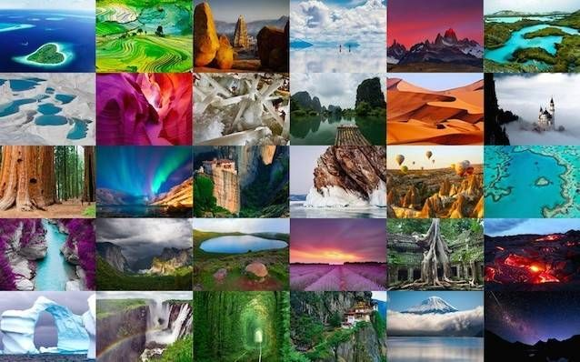 30 Of The Most Beautiful Places In The World Most Beautiful
