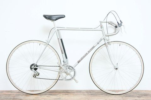 56cm New Old Stock Gitane Vintage Racing Bike Via Pedalpedlar Co