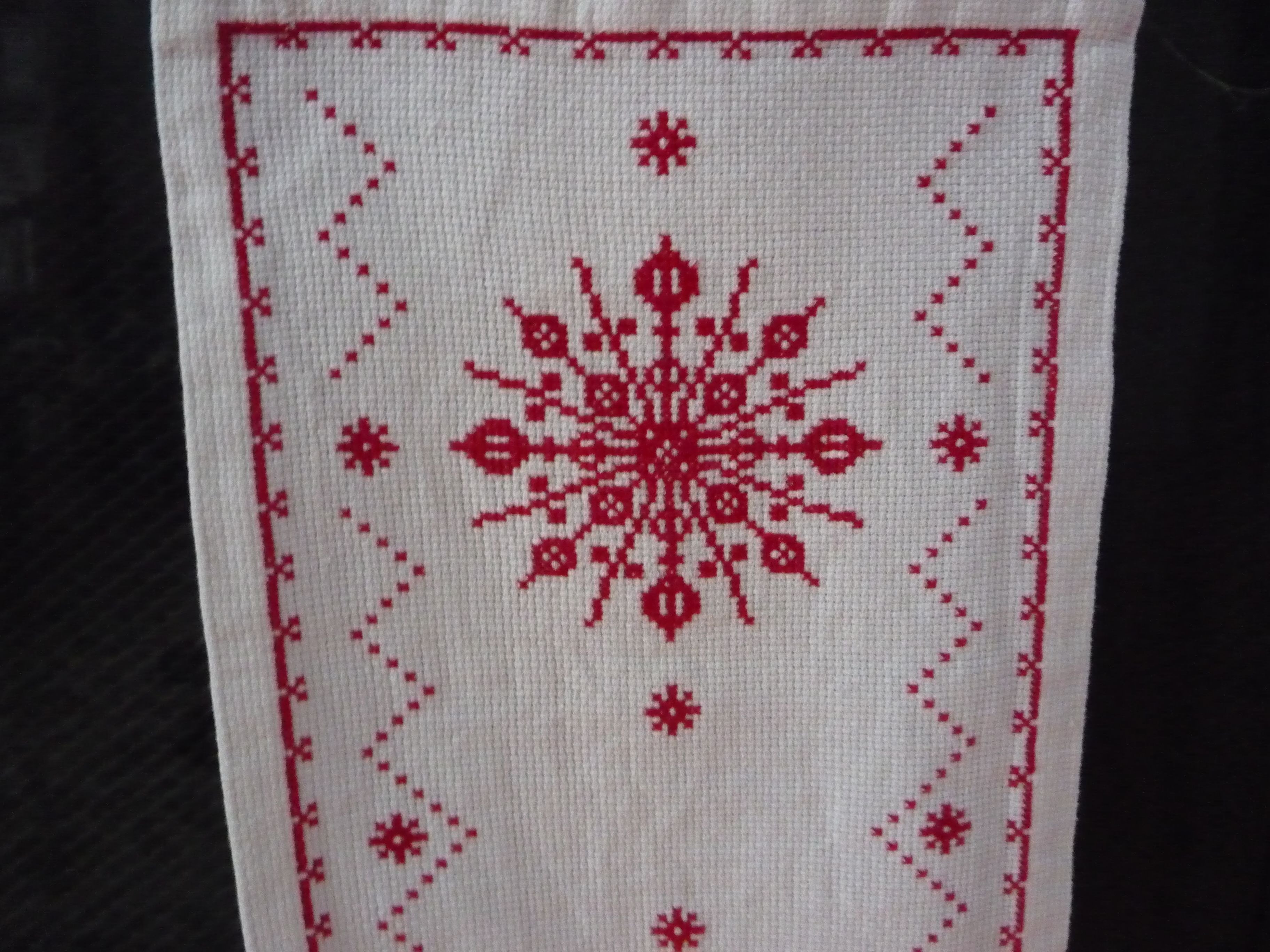 Traditional Swedish Embroidery My Familys Collection Sweden