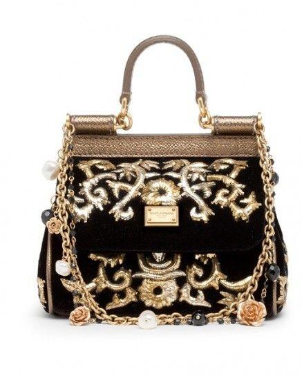 2012 2013Handbags I Collezione Dolceamp; Gabbana Ai Borse Covet 1cK3FJluT
