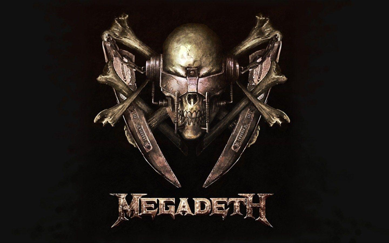 Megadeth Rust In Peace Dystopia Hd Wallpaper Megadeth Metal Bands Heavy Metal Art