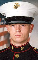 Marine Lance Cpl. Larry L. Wells  Died August 6, 2004 Serving During Operation Iraqi Freedom  22, of Mount Hermon, La.; assigned to Battalion Landing Team 1/4 (1st Battalion, 4th Marine Regiment), 11th Marine Expeditionary Unit, I Marine Expeditionary Force, Camp Pendleton, Calif.; killed Aug. 6 by enemy action in Najaf province, Iraq.