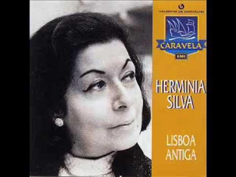 "Hermínia Silva - ""Lisboa Antiga""(Old Lisbon)"