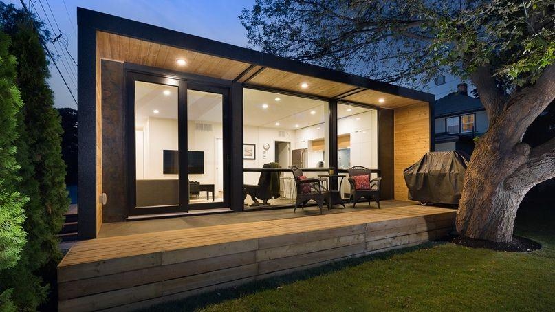 Idei Malogo Biznesa Prefab Container Homes Prefab Shipping Container Homes Container House