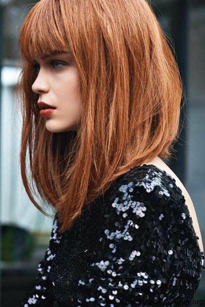 Moderne Frisuren Im Jahr 2017 – Welche Damenfrisuren Sind In Diesem
