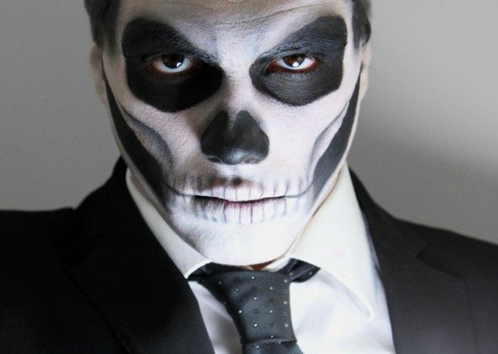 Déguisement Halloween  80 idées pour un look facile de