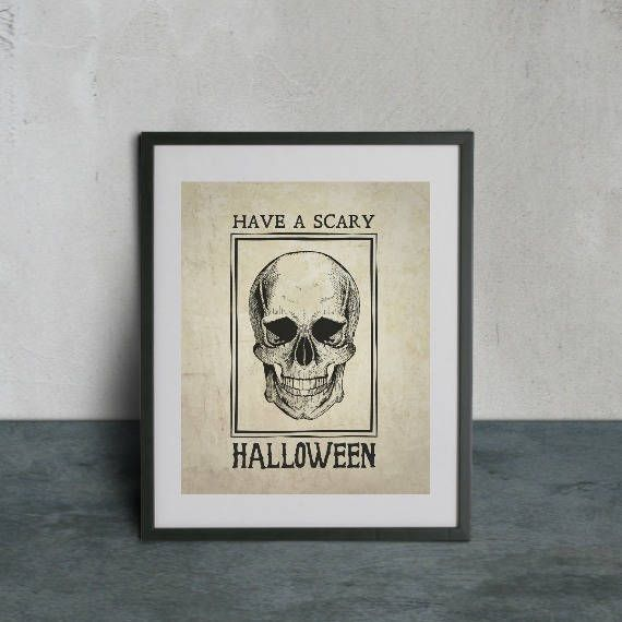 Pin by Farah Lynn Designs on Farah Lynn Designs Pinterest - halloween poster ideas