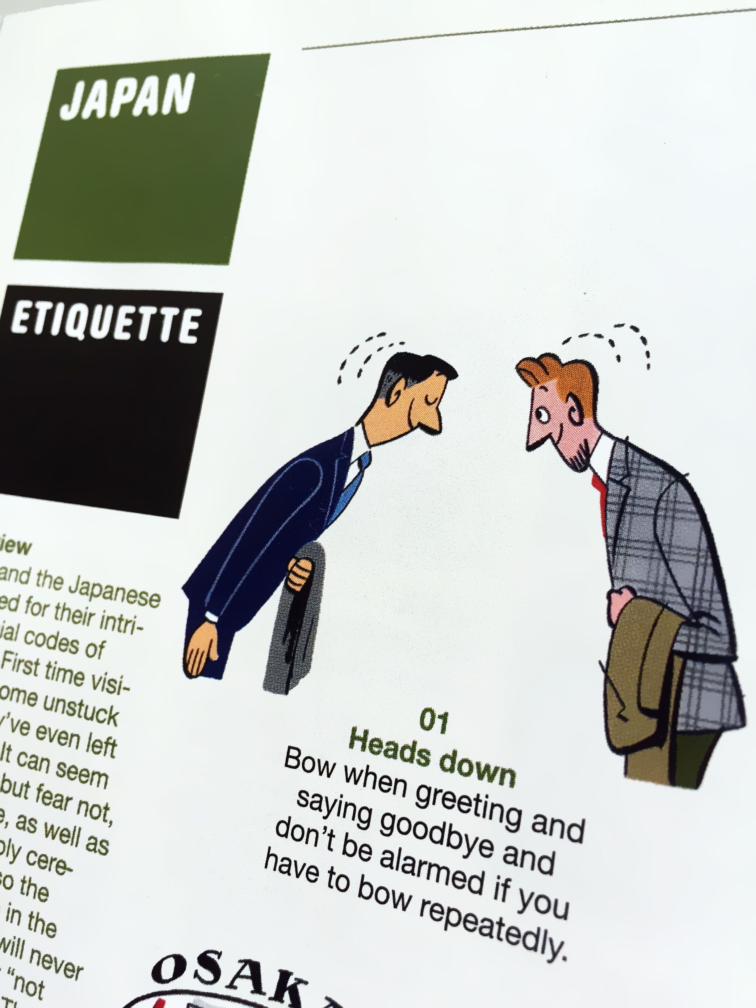 Monocle Travel Guide To Japan Illustrated By Satoshi Hashimoto