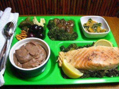 Recipe Fridays: Reinventing the TV Dinner