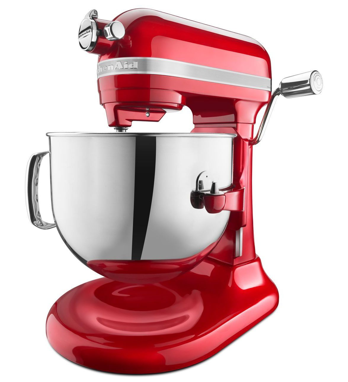 Mix it up! For fancy shmansy baking: KitchenAid® Pro Line® Series ...