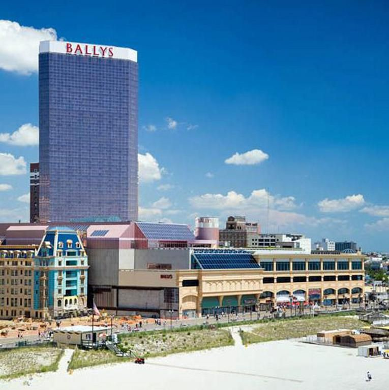 Resort Bally S Atlantic City Nj Booking Com Atlantic City Hotels Atlantic City Boardwalk Atlantic City
