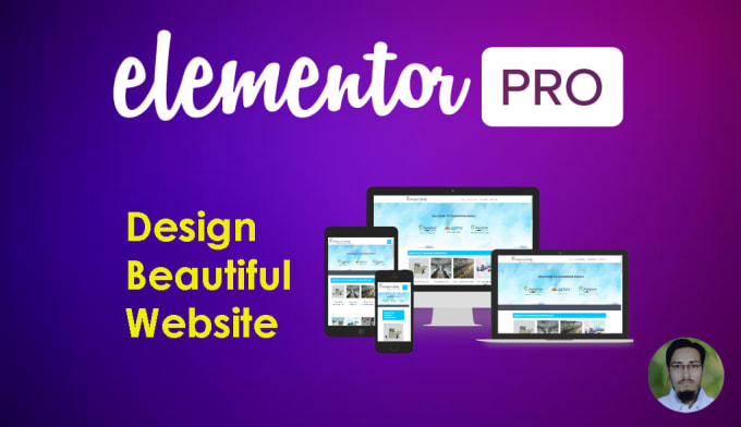 25 Best elementor templates free for August 2020
