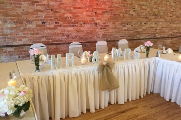 Catering in Lansing, MI - David's Bridal