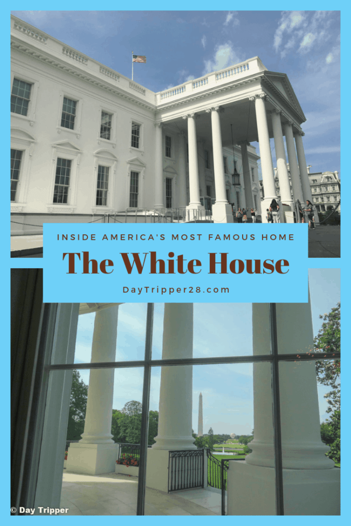 The White House Tour Experience All The Details You Need Before Visiting White House Tour Washington Dc Vacation White House